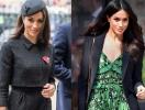 Меган Маркл опередила модных модельеров в рейтинге The New York Times