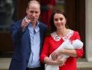 Инсайдеры: принц Уильям и Кейт Миддлтон планируют четвертого ребенка