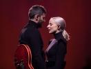 Французский дуэт Madame Monsieur получил премию за лучший текст песни на Евровидении-2018