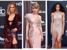 Дженнифер Лопес, Сиара, Тейлор Свифт и другие звезды на красной дорожке Billbord 2018