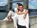 И все-таки у них роман: Влад Топалов и Регина Тодоренко вместе отдыхают в Лондоне (ФОТО)