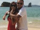 Какая красивая пара: Кети Топурия и Гуф отдыхают вместе