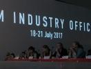 ОМКФ-2018: объявлены участники питчинга и Work in progress