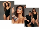 WOW-эффект: Ким Кардашьян выпустила коллекцию теней и помад (ФОТО)