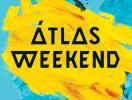 Винник, ВДНХ, любовь: чем нас удивил бесплатный Atlas Weekend