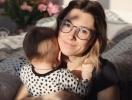 Супруга Жени Галича впервые показала подросшего сына (ФОТО)