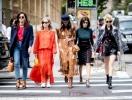 Streetstyle: какую одежду носят манхэттенские модницы летом