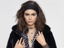 Кайя Гербер снялась в новой рекламной кампании бренда Karl Lagerfeld (ФОТО)