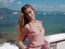 Внучка Софии Ротару наслаждается роскошью Лазурного берега (ФОТО)