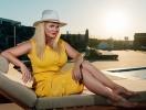 Анна Семенович дала интервью: о диетах, фигуре и дискомфорте из-за большой груди