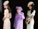 Что ест королевская семья: признания бывшего шеф-повара