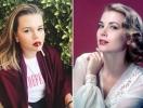 20-летняя внучка Грейс Келли растет ее точной копией (ФОТО)