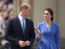Кейт Миддлтон и принц Уильям устроили романтическое свидание в баре