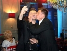 Smash! — Forever: как Сергей Лазарев поздравил Влада Топалова с помолвкой (ФОТО)