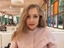 """Алена Шоптенко рассказала о материнстве и участии в шоу """"Танці з зірками"""" (ВИДЕО)"""