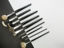 Как правильно мыть кисти для макияжа: обзор новых технологий