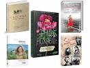 Критик рекомендует: 5 книг о женских судьбах