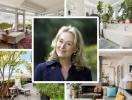 Американская мечта: Мерил Стрип выставила на продажу свой идеальный дом (ФОТО)