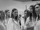 Ukrainian Fashion Week весна-лето 2019: backstage показов (часть 1)