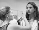 Ukrainian Fashion Week весна-лето 2019: backstage показов (часть 3)