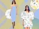 Ukrainian Fashion Week весна-лето 2019: гости, backstage, показы