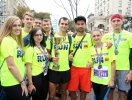 Intersport RUN UA — феерия спорта в центре столицы