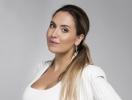 Ведущая Нового канала Катя Павлюченко стала мамой во второй раз
