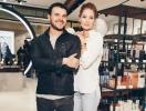 Эмин Агаларов снова станет отцом — супруга артиста беременна