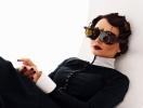 SHAIN LEE: что надо знать про успехи загадочной певицы, скрывающей свое реальное имя (ЭКСКЛЮЗИВ)