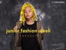 Junior Fashion Week: в Киеве впервые проходит неделя детской моды