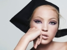 16-летняя дочь Кейт Мосс стала лицом косметической линии Marc Jacobs