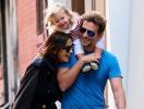 Любовь по-голливудски: Брэдли Купер подарил Ирине Шейк роскошный дом (ФОТО)