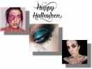 Макияж на Хэллоуин: как создать страшно красивый образ (комментарии визажистов)