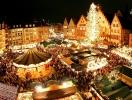 Готовь сани летом, а билеты осенью: где бюджетно встретить Рождество
