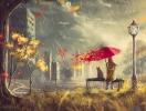Как спастись от осенней хандры? Советы и лайфхаки