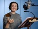 Сергей Безруков выпустил первый сольный альбом