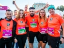"""Стало известно, сколько собрали украинские благотворители на 10-м юбилейном """"Фандрайзинг марафоне"""""""