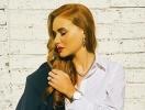 Слава Каминская обнажилась ради нового фото и высказалась о шаблонной красоте