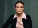 Кира Найтли украсила обложку Harper`s Bazaar и высказалась о современном воспитании (ФОТО)