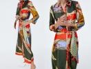 История одного платья: как популярные девушки выбрали одинаковый наряд от Zara