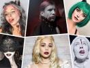 Хэллоуин по-украински: какие образы примеряли звезды в день всех святых