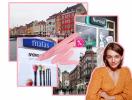Beauty-экскурс: какую косметику привезти из Дании