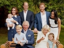 Как принц Чарльз провел юбилей: подарки и трогательный тост королевы