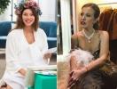 Ксения Собчак на шоу Регины Тодоренко: звезда о беременности и уходе за ребенком