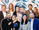 """""""Пара года"""": выбираем самую яркую пару украинского шоу-бизнеса (ГОЛОСОВАНИЕ)"""