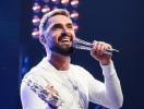 Виталий Козловский рассказал о сольном шоу в Киеве и личной жизни (ВИДЕО)