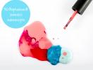 Зимний маникюр: 50 вариантов дизайна ногтей на любой вкус