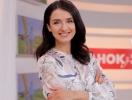 Телеведущая Валентина Хамайко прокомментировала свой отказ от декретного отпуска