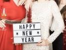 Прически на Новый год 2019: лучшие новогодние варианты