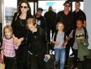 Анджелина Джоли нарушила табу, рассказав в интервью о своих детях